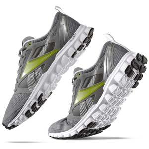 Amazon.com | Reebok Men's Realflex Speed Running Shoe ...