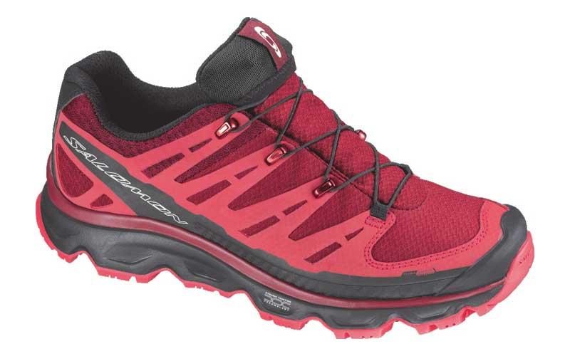 Salomon Synapse Hiking Shoe Women