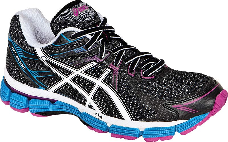 Amazon.com | ASICS Women's GT-2000 Running Shoe | Road Running