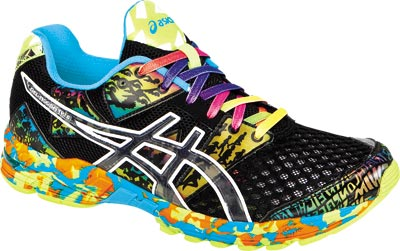 asics zapatillas performance gel-noosa tri 8
