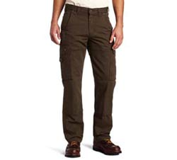 Carhartt Men's Cotton Ripstop Pant Product Shot