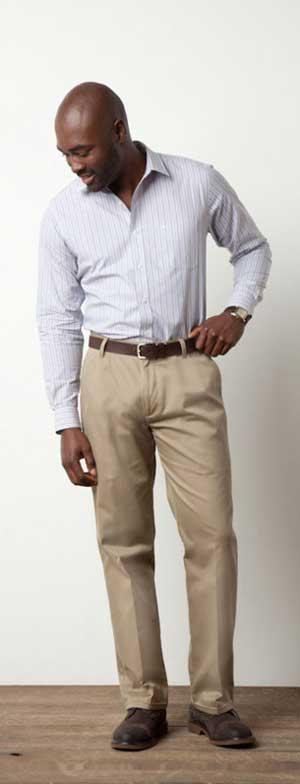 Dockers Comfort Khaki Product Shot