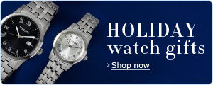 Holiday Watch Gifts