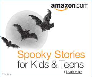 Children's Books for Halloween