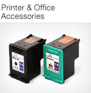 Printer & Office Accessories