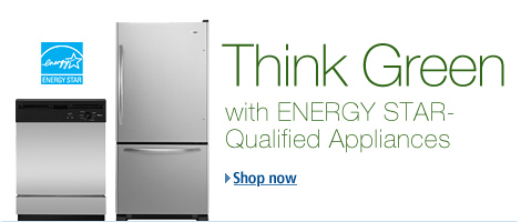 Easy kitchen updates with Amana and Frigidaire appliances