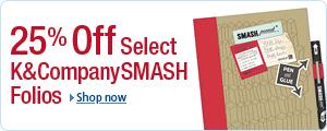 Save on SMASH