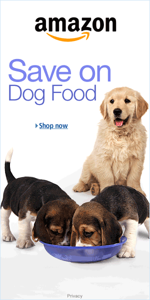 Save onabort Dog Food