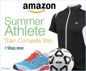 Shop Amazon Athlete