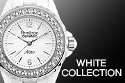 Armitron White Collection