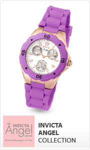 Shop Invicta Angel Collection