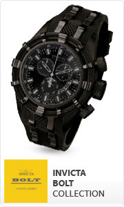 Shop Invicta Bolt Collection