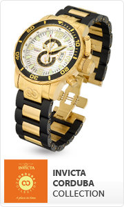 Shop Invicta Corduba Collection