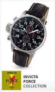 Shop Invicta Force Collection