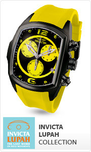 Shop Invicta Lupah Collection