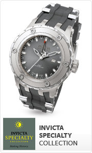Shop Invicta Specialty Collection