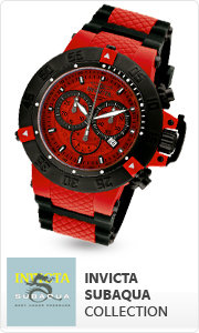 Shop Invicta Subaqua Collection
