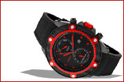 red line Carbon Brake Collection