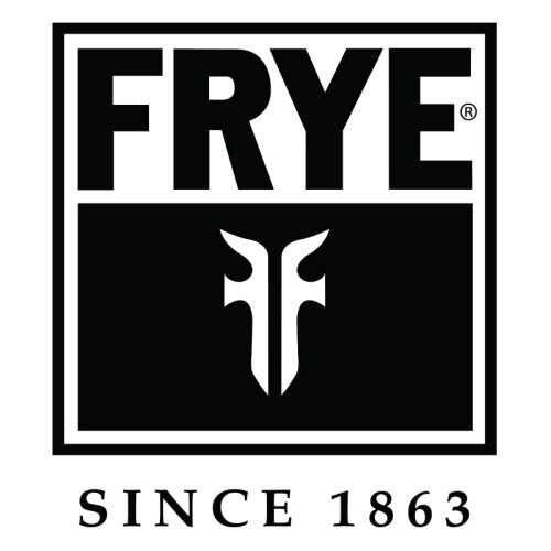 Image result for FRYE LOGO