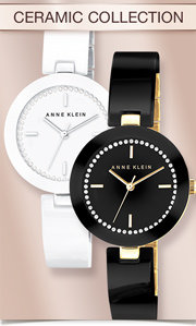 Anne Klein Ceramic Collection