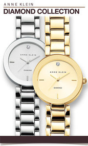 Anne Klein Diamond Collection