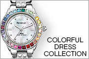 Armitron Colorful Dress Collection