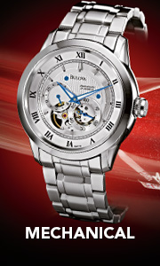 Bulova Mechanical
