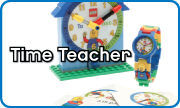 Lego Time Teacher