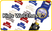Lego Kids Watches