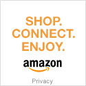 Shop. Connect. Enjoy. Amazon Smile