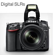 Digital SLRs