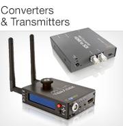 Converters & Transmitters
