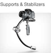 Stabilizers, Supports & Rigs