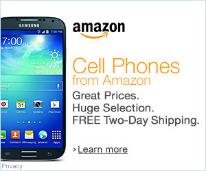 Amazon.com Wireless Phones
