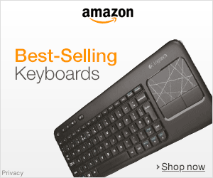 Top Selling Keyboards
