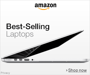 Amazon's Best Sellers in Laptop Computers