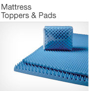 Mattress Toppers & Pads