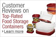 Food Storage Set Reviews
