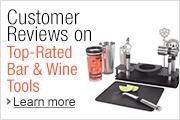 Bar & Wine Tool Reviews