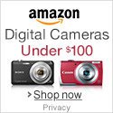 buy cameras from Amazon