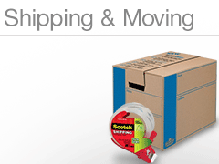 Shipping & Moving