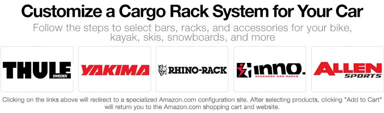 Rack Selector