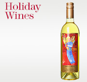 Holiday Wines