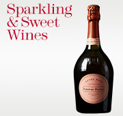 Sparkling & Sweet Wines