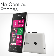No Contract Cell Phones