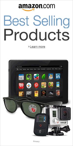 Amazon goods