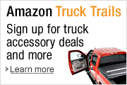 Sign Up for the Truck Trails Newsletter to Get Deals and More