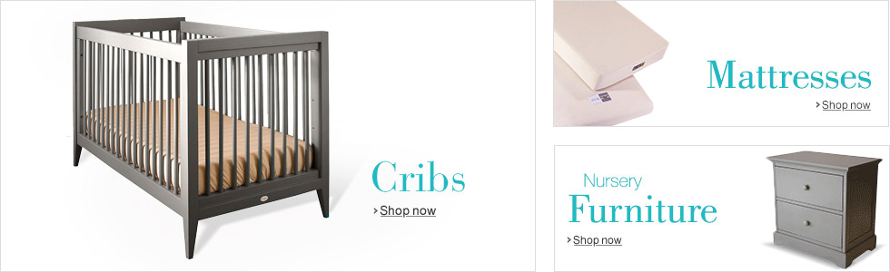Superb Premium Cribs, Mattresses And Nursery Furniture
