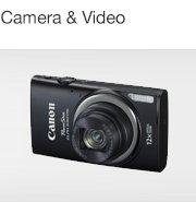 Camera & Audio