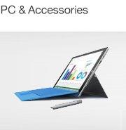 PCs & Accessories